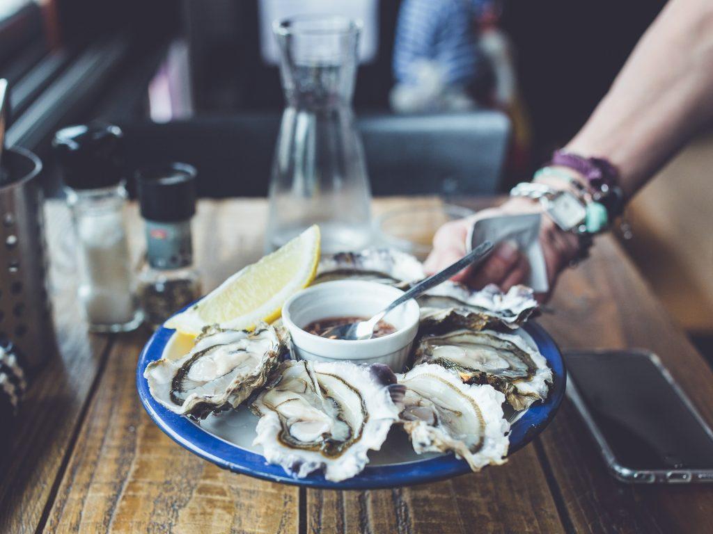 Testosterone Boosting Foods