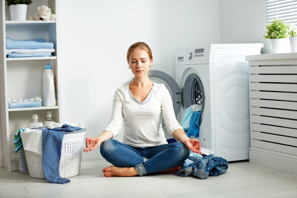 Meditation Apps - Stress Relief - Hormone Balance