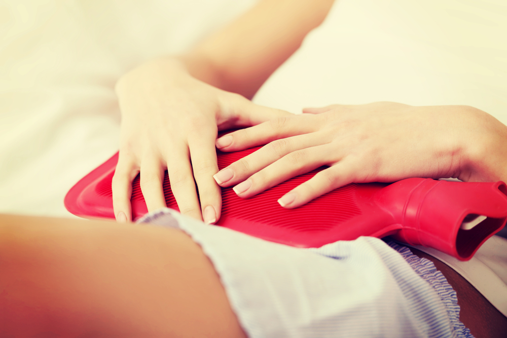 severe - period pain - treatment