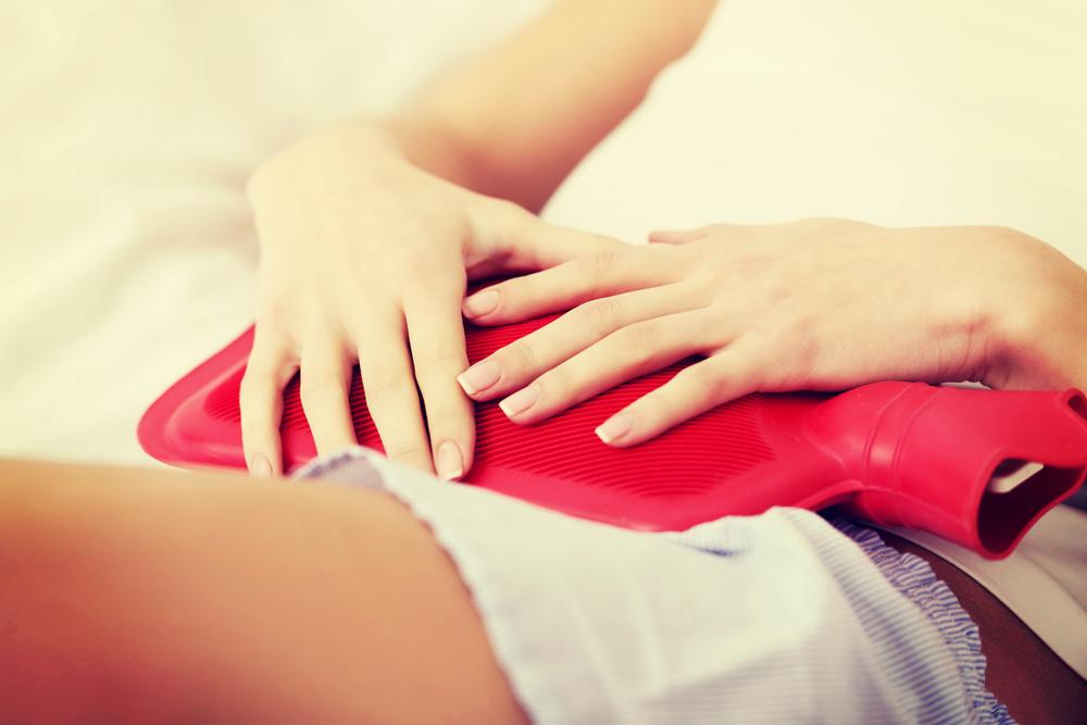 severe - period pain - treatment