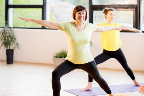 menopause symtoms - weight gain - weight loss - bone density - bone health - osteoporosis