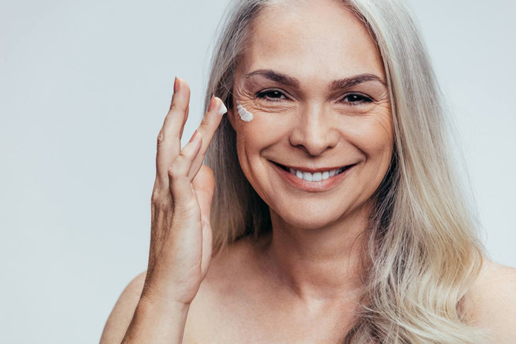 Benefits Of Personalised Hormone Prescription Face Cream