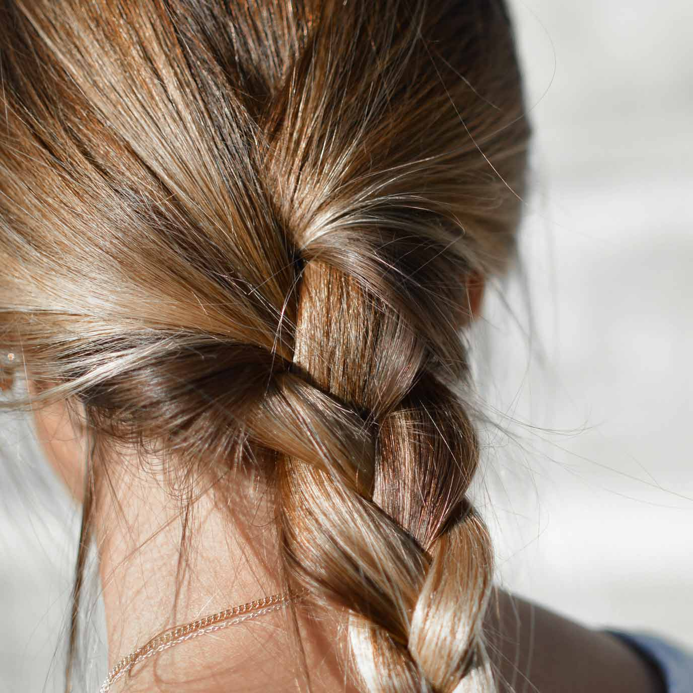 Read about how your hair is affected by fluctuating hormones around perimenopause and menopause