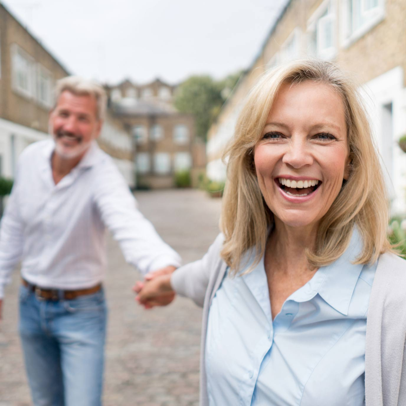 The Telegraph – What Actually Happens To Your Libido In Midlife & Beyond