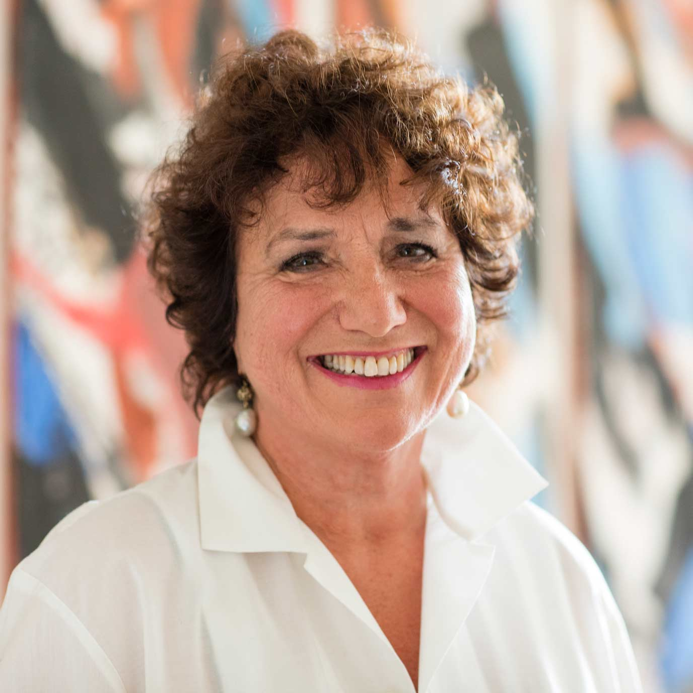 We Are The City – Inspirational Woman: Dr Marion Gluck