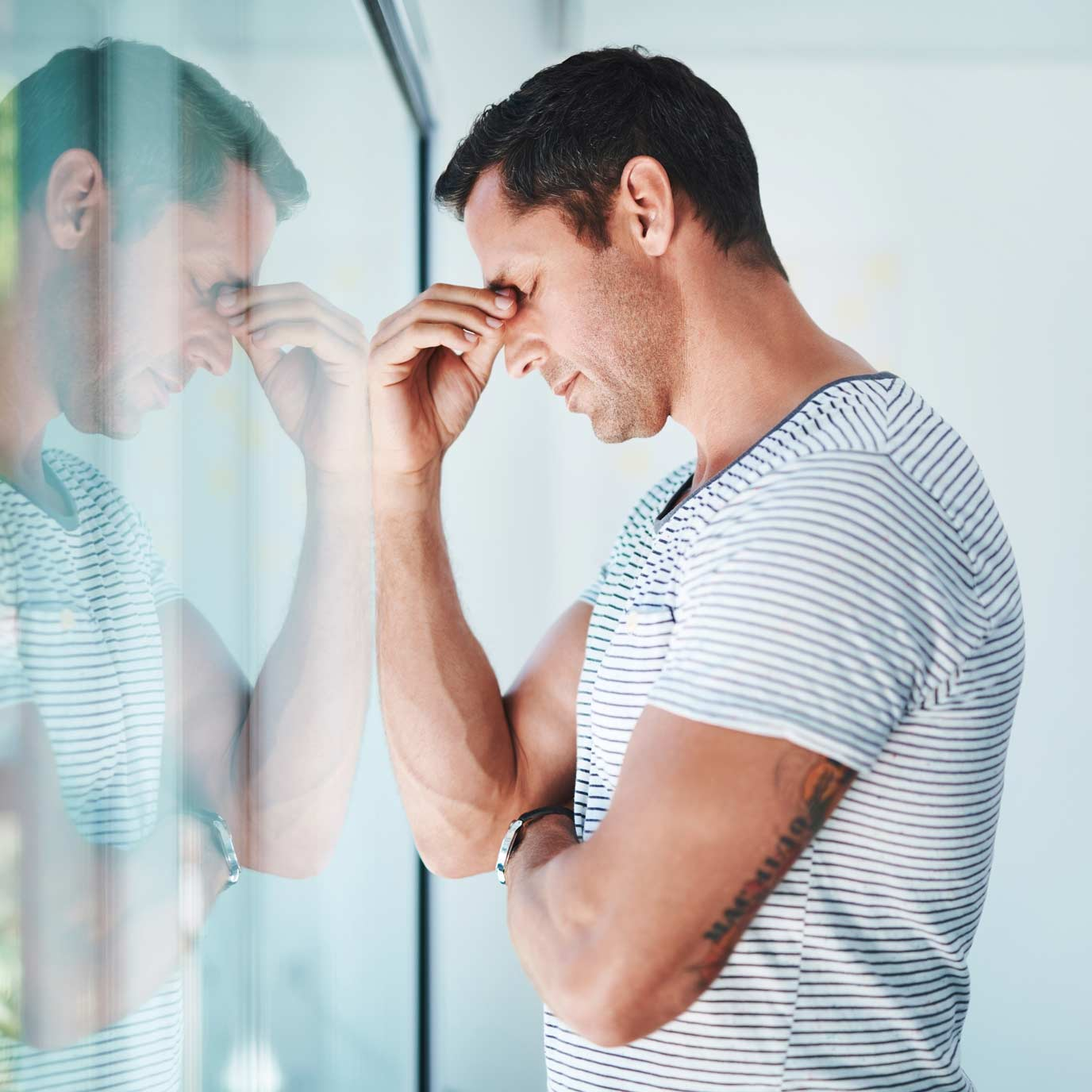 Read about andropause – is your man going through the manopause?