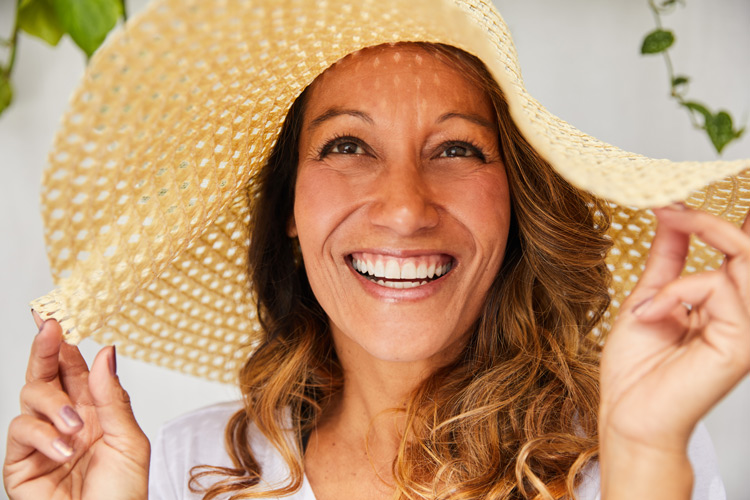 The Fountain Of Youth? Can Bioidentical HRT Make You Look (And Feel) Younger?