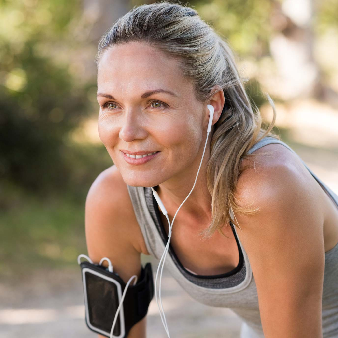 Read about how our risk of injury during exercise increases each time we have a period